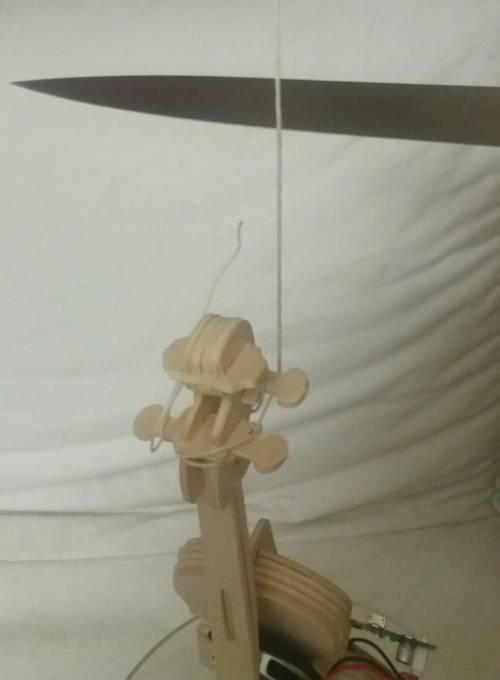 roccioletti - movimento per violino 3