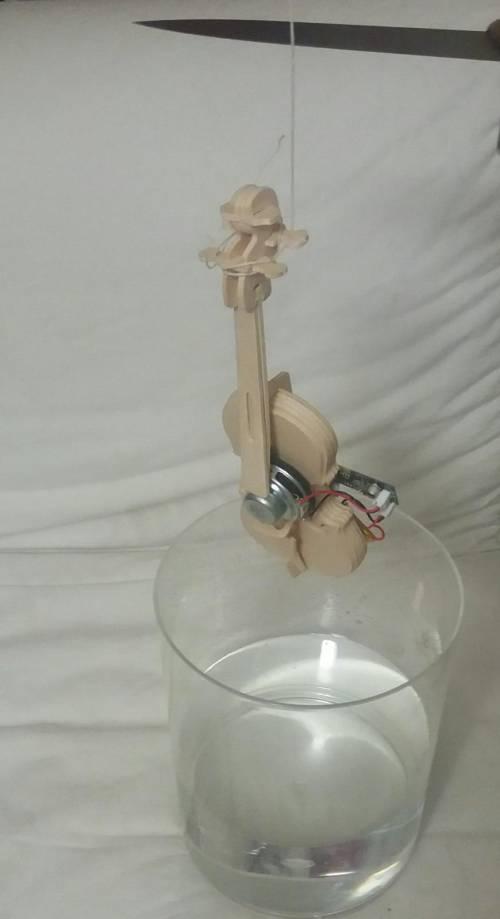 roccioletti - movimento per violino 4