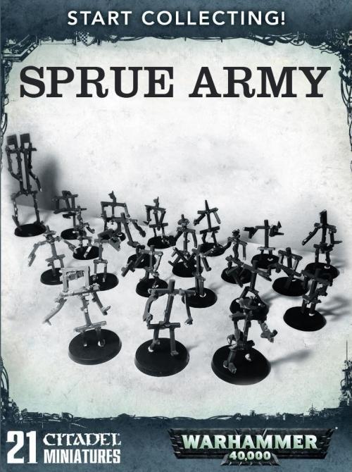 roccioletti - sprue army 2
