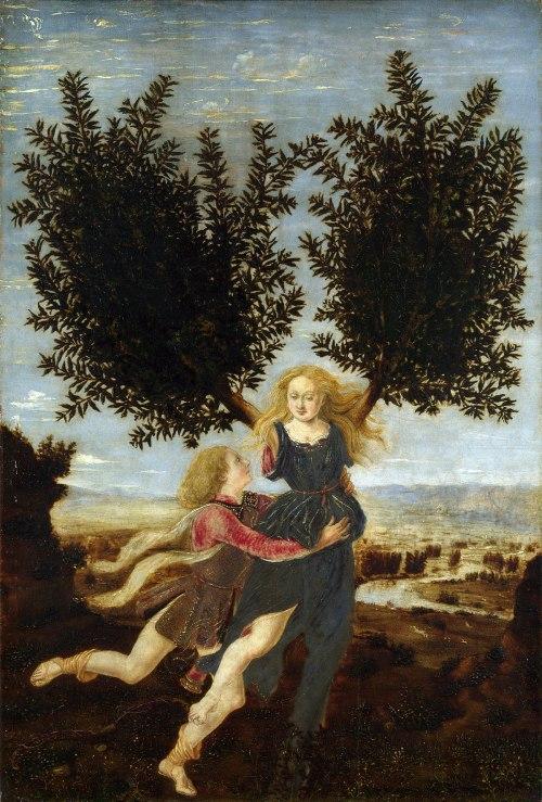 1470 - Piero del Pollaiolo (attr.)