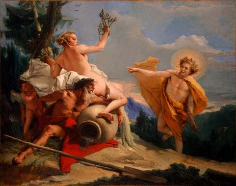 1755 - Giambattista Tiepolo