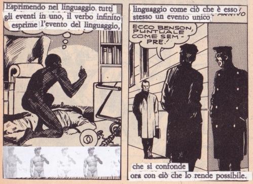 Roccioletti - Deleuze - Sul linguaggio 17