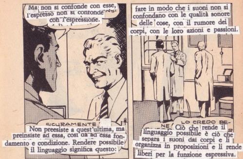 Roccioletti - Deleuze - Sul linguaggio 2