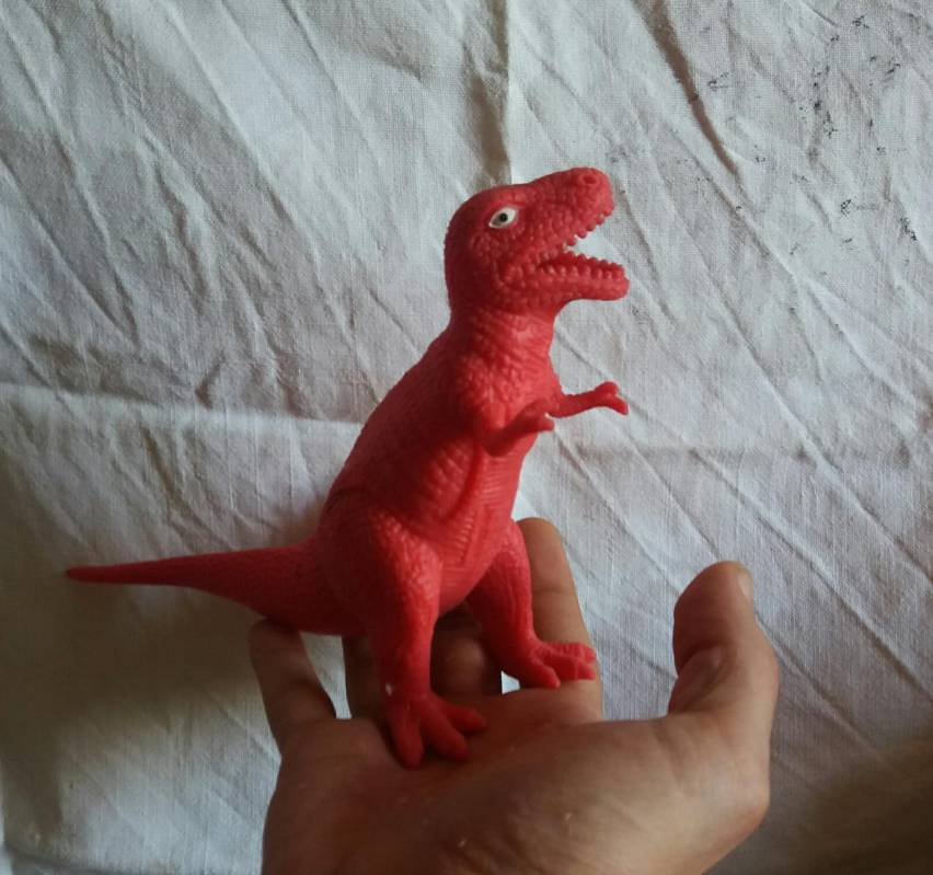 roccioletti - exctinction of dinosaurs 1
