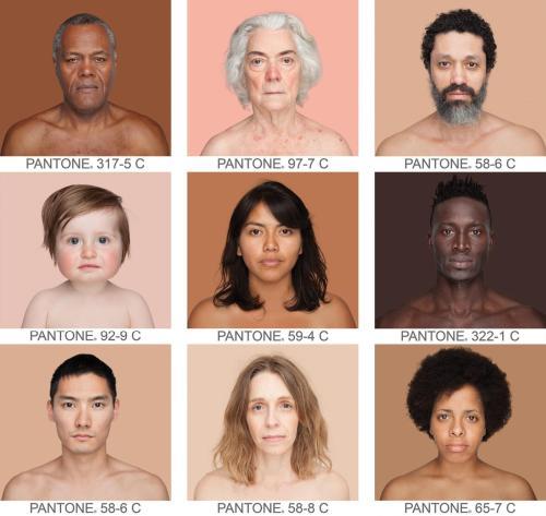 Roccioletti - Angelica Dass, Humanae Art Project,