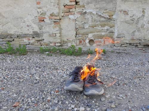roccioletti - bruciare le tappe 1
