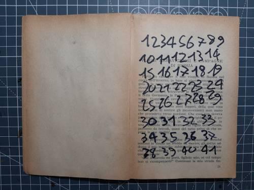 Roccioletti - corrispondenza c
