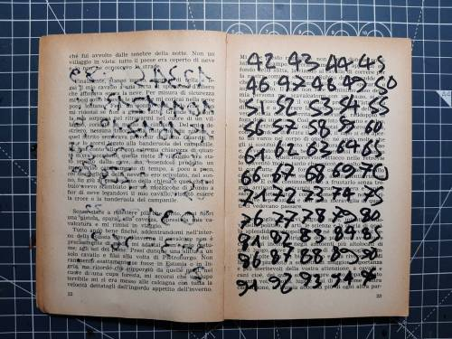 Roccioletti - corrispondenza d
