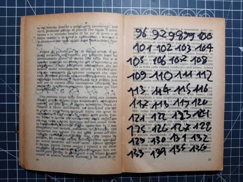 Roccioletti - corrispondenza e