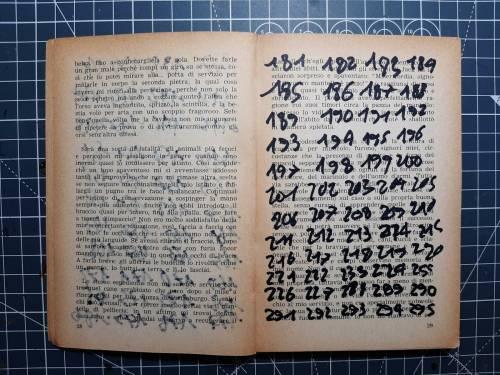 Roccioletti - corrispondenza g