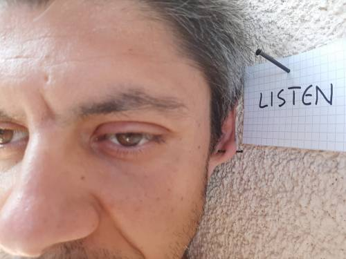 Roccioletti - listen 2