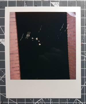roccioletti - polaroid 1