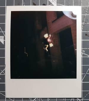 roccioletti - polaroid 2