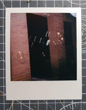roccioletti - polaroid 3