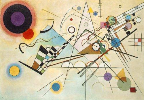 Wassily Kandinsky, Composition No 224